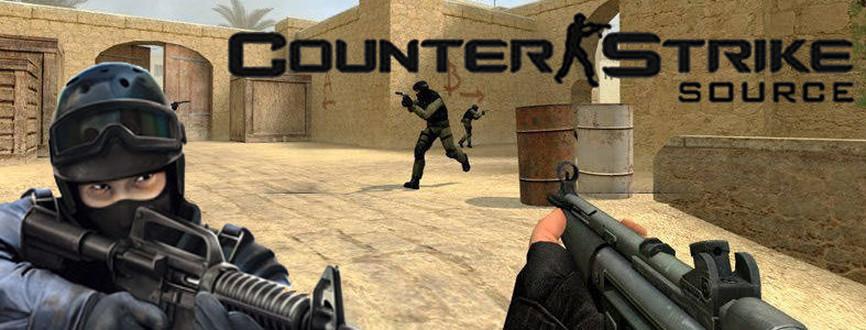 Counter strike curitiba disse